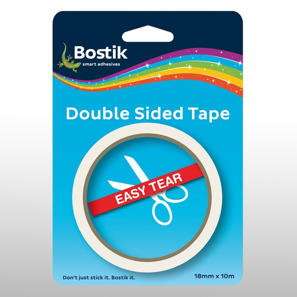 Bostik DIY South Africa Stationery - Double Sided Tape product teaser