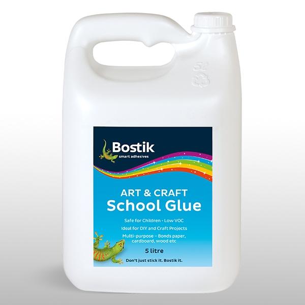 Bostik DIY South Africa Stationery - Art Craft School Glue product teaser