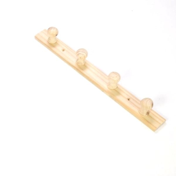 repair a broken wooden object