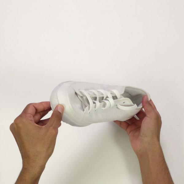 Bostik DIY United Kingdom Ideas Inspiration Repair a Shoes Sole banner