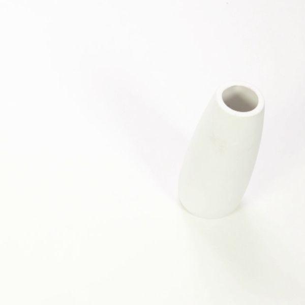 vase repaired with ceramic glue