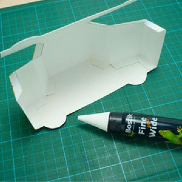 Bostik DIY Singapore Ideas That Stick Car step 5