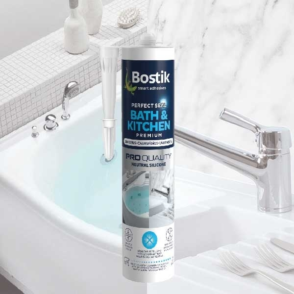 Bostik DIY Estonia Perfect Seal Bath Kitchen N product image