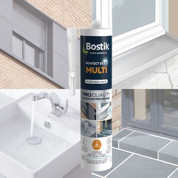 Bostik DIY Estonia Perfect Seal Multi