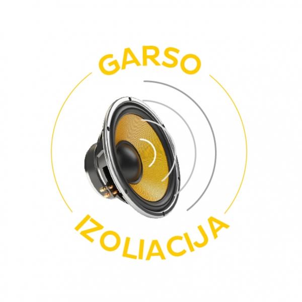 Bostik DIY Lituania Perfect Seal Pictos Acoustic Yellow