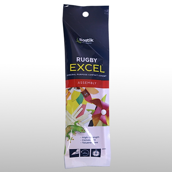 Bostik DIY Philippines Repair Rugby Excel 20mL Sachet Product Image 600x600