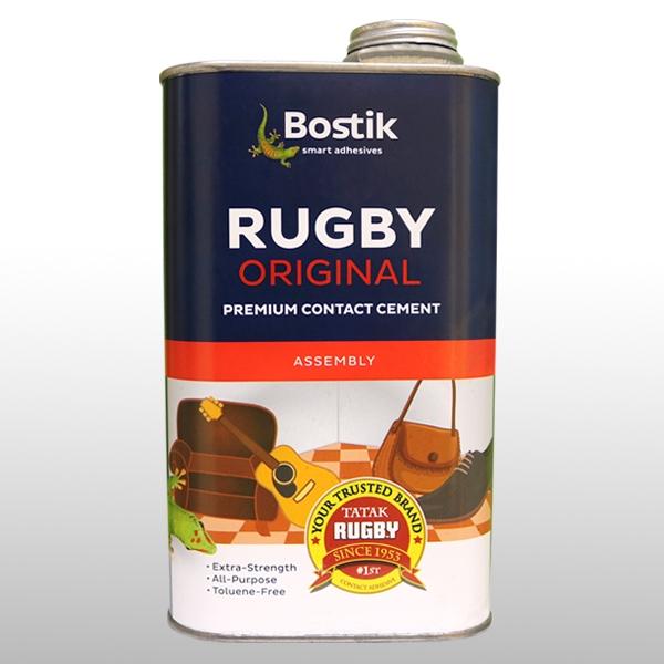 Bostik DIY Philippines Repair Rugby Original 1 Liter Product Image 600x600