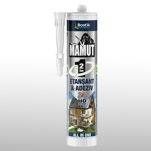 Bostik DIY Romania Mamut 2 in 1 product image