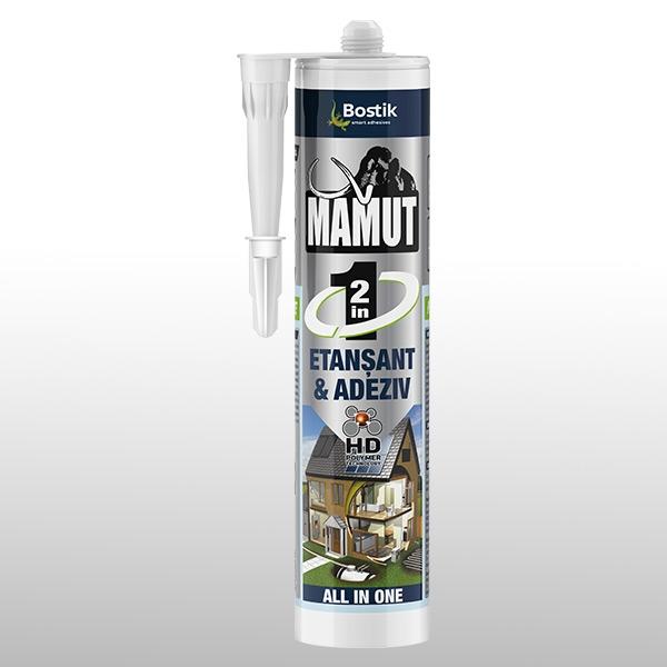 Bostik DIY Romania Mamut 2 in 1 product image