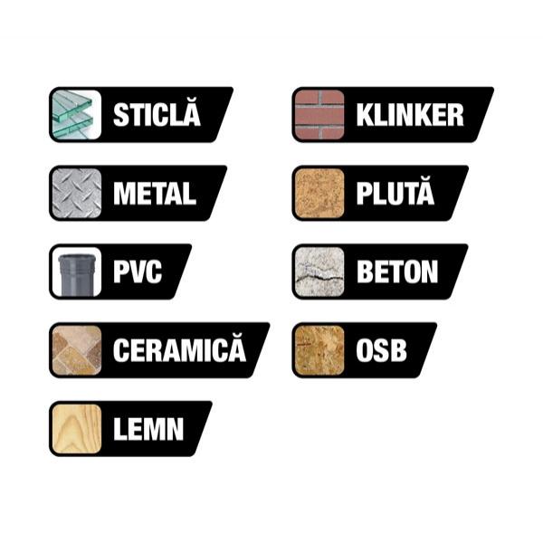 Bostik DIY Romania Mamut Glue Diamant Product image