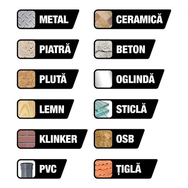 Bostik DIY Romania Mamut Glue High Tack product image