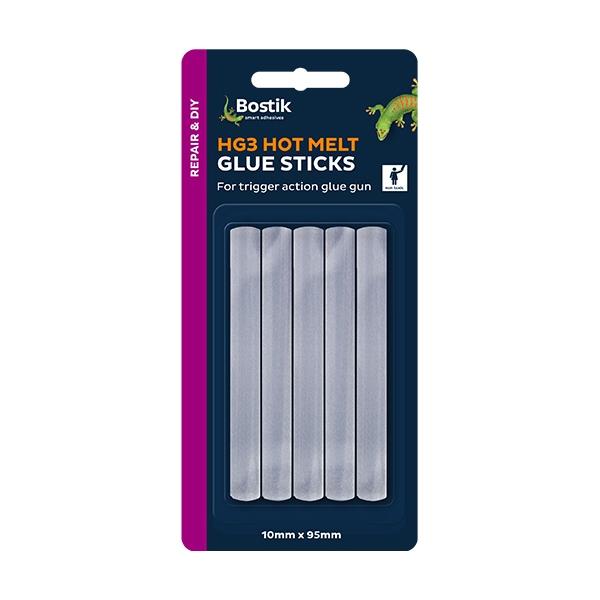 Bostik DIY Thailand Repair HG3 Glue Gun Sticks product image