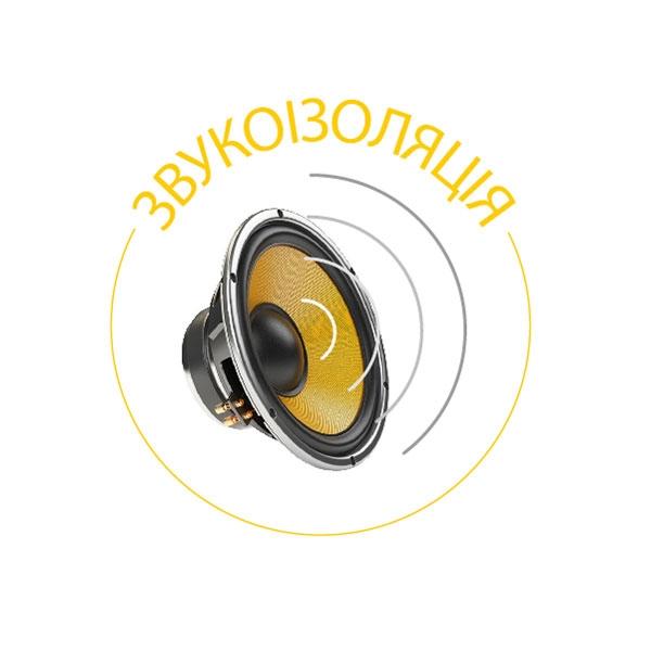 Bostik DIY Ukraine Perfect Seal Universal Silicone N product image