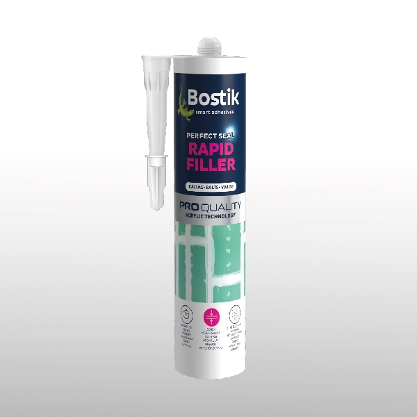 Bostik DIY Estonia Perfect Seal - Rapid Filler product image