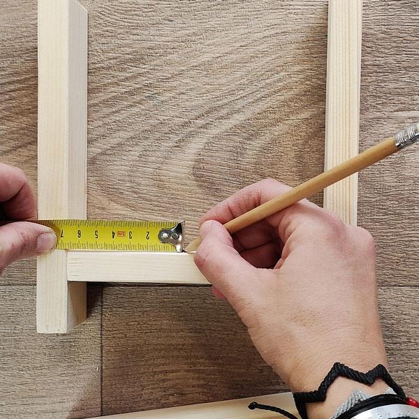 Bostik DIY Greece tutorial valentines day step 13