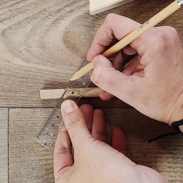 Bostik DIY Greece tutorial valentines day step 19