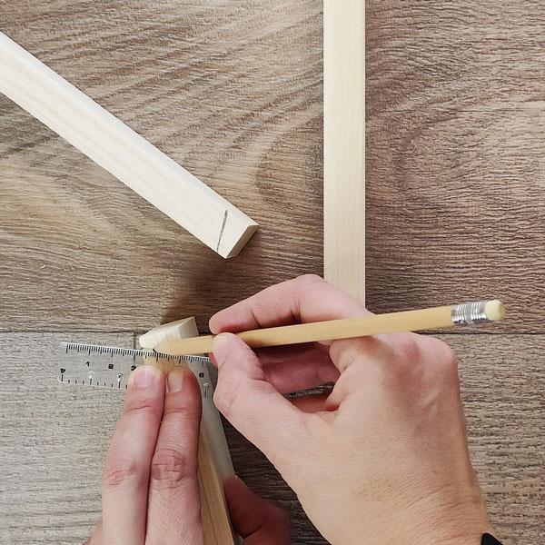 Bostik DIY Greece tutorial valentines day step 3