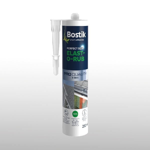 Bostik DIY Lithuania Perfect Seal - Elast-O-Rub product image