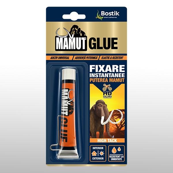 Bostik DIY Romania Mamut High Tack product image