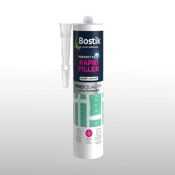 Bostik DIY Ukraine Perfect Seal Rapid Filler product image