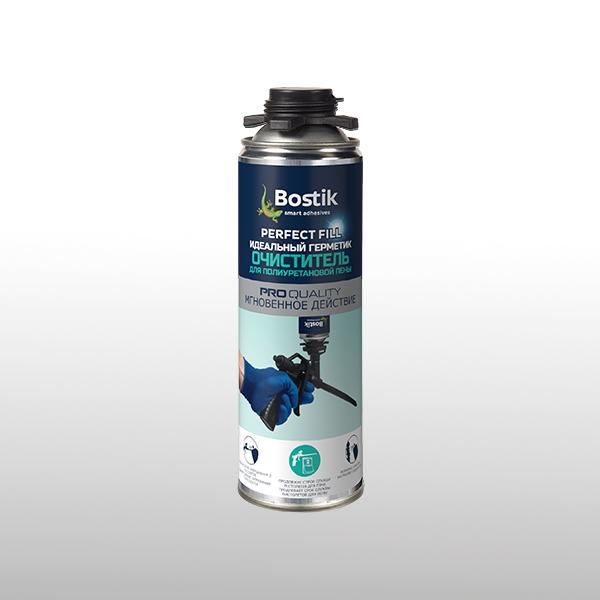 Bostik DIY Ukraine Perfect Fill - PU Foam Cleaner product image
