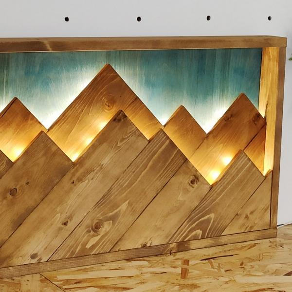 Bostik DIY Greece Tutorial Mountains teaser image