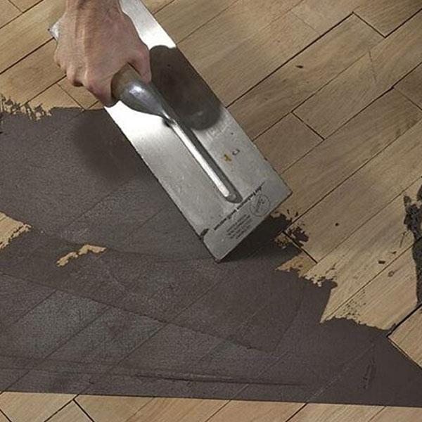 Bostik DIY France coller au sol preparation du sol range teaser image