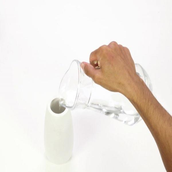 Bostik DIY France tutorial Repair a Vase step 5