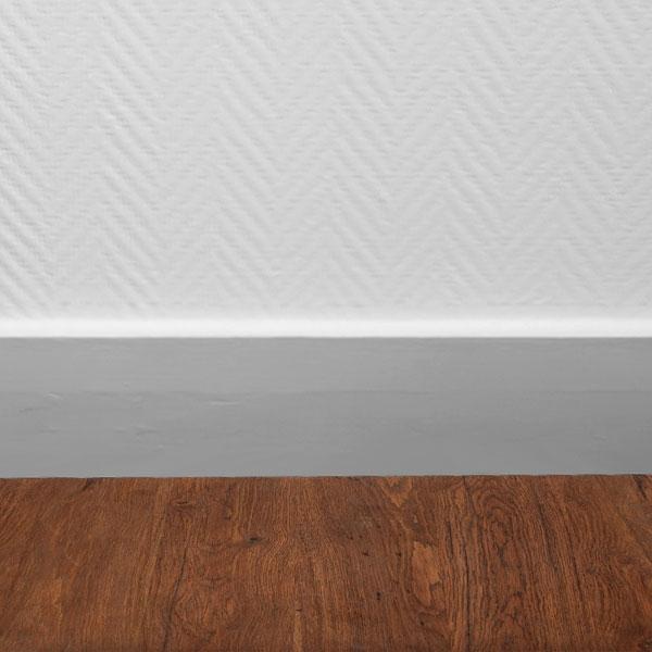 Bostik DIY Germany tutorial How to seal a skirting board step 4