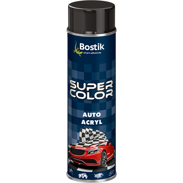 Bostik DIY Poland Super Color Auto Acryl product image