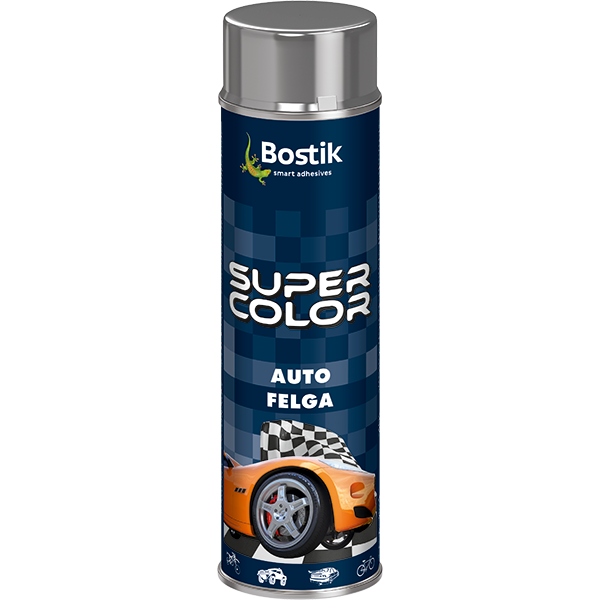 Bostik DIY Poland Super Color Auto Felga product image