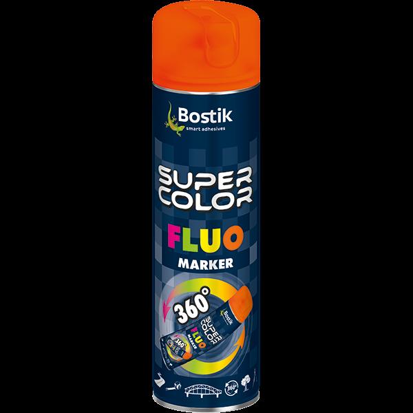 Bostik DIY Poland Super Color Fluo Marker product image