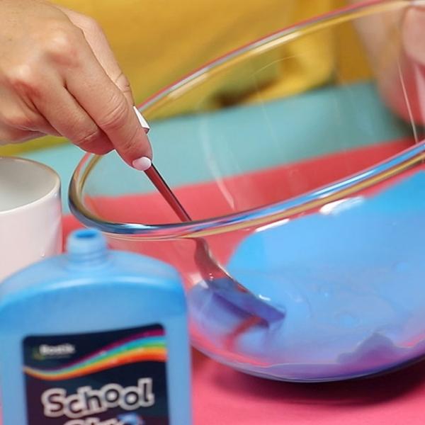Bostik DIY Hong Kong tutorials slime project banner