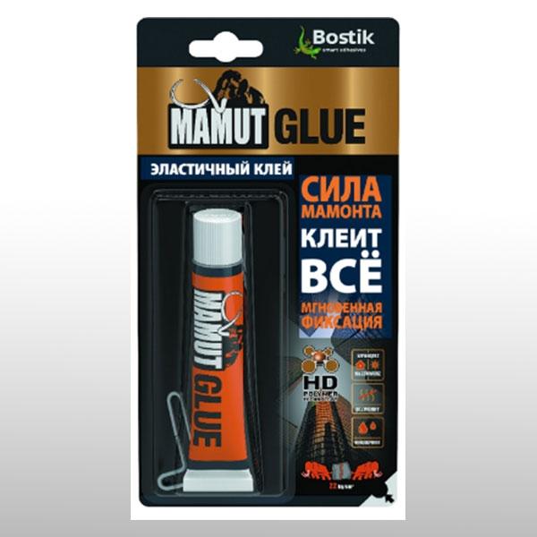 Bostik DIY Russia Mamut Glue Mamut Glue minis