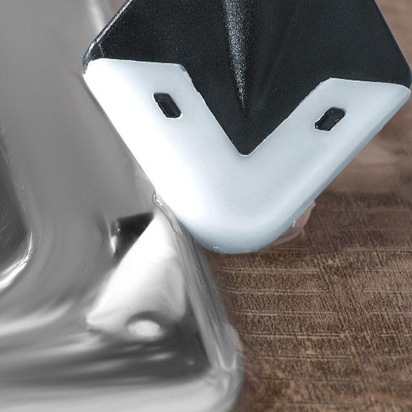 Bostik DIY France tutorial how to seal a washbasin step 4