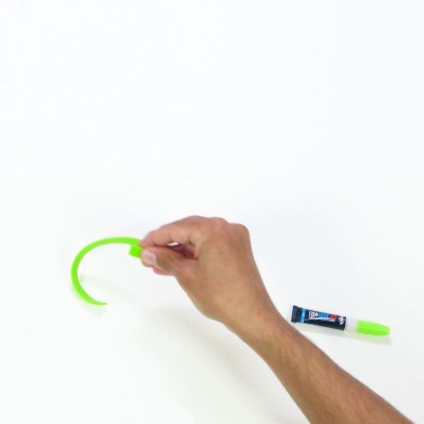Bostik DIY Poland Ideas Inspiration Repair Rubber Bracelet step 1