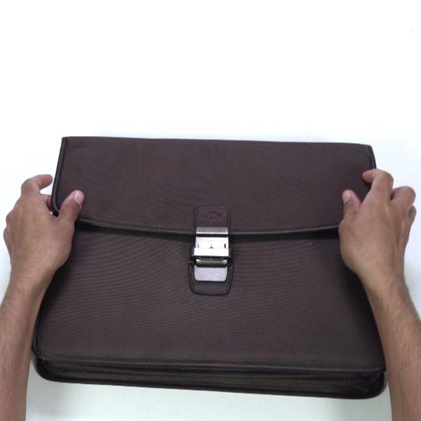 Bostik DIY Poland Ideas Inspiration Repair a Bag step 6