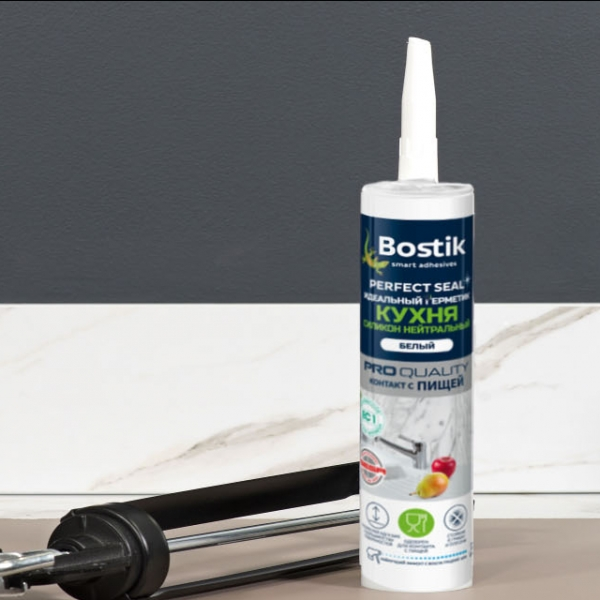 Bostik DIY Russia tutorial how to restore product banner image