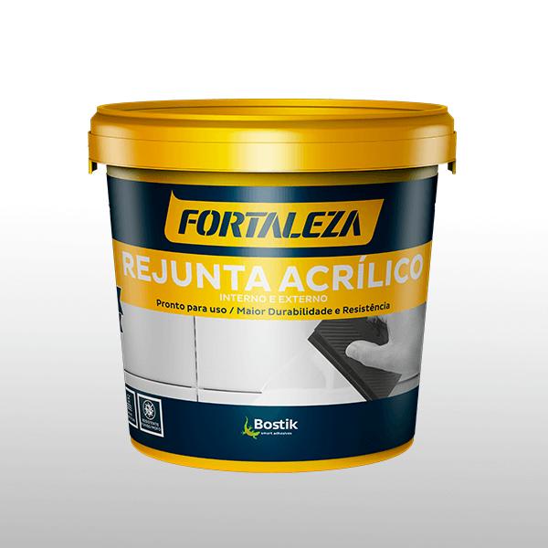 Bostik DIY Brasil rejuntes rejunta acrilico product image