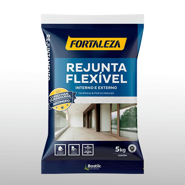 Bostik DIY Brasil rejuntes rejunta flexivel product image