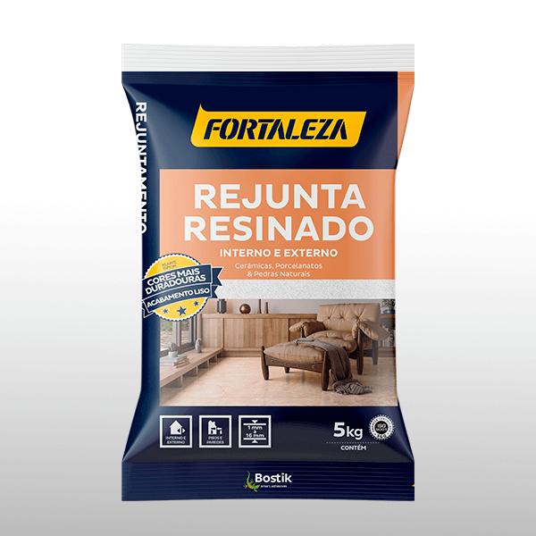 Bostik DIY Brasil rejuntes rejunta resinado product image