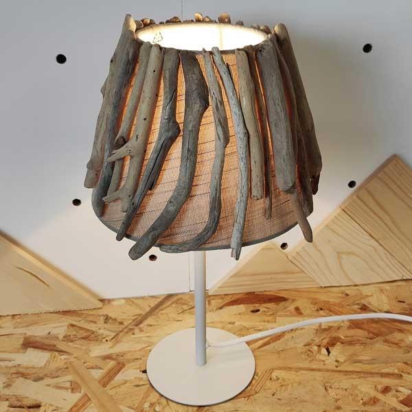 Bostik DIY Greece tutorial how to create a lamp step 10