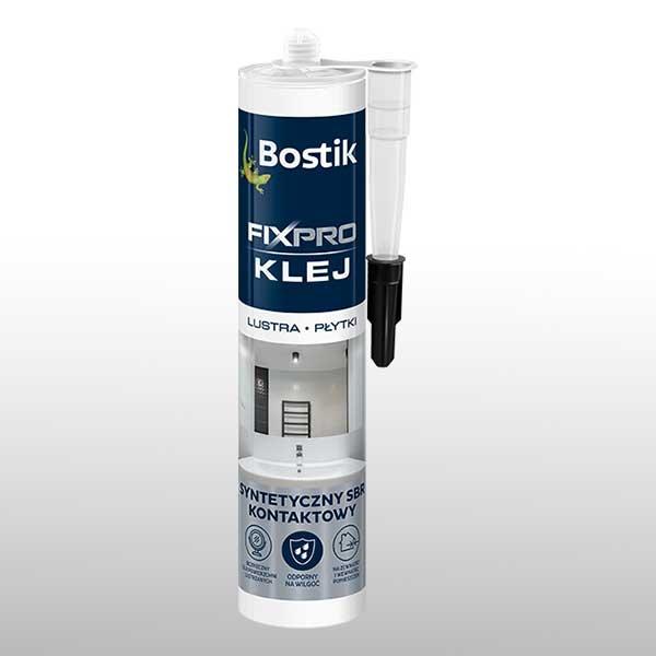 Bostik DIY Poland Fixpro Bathroom teaser image