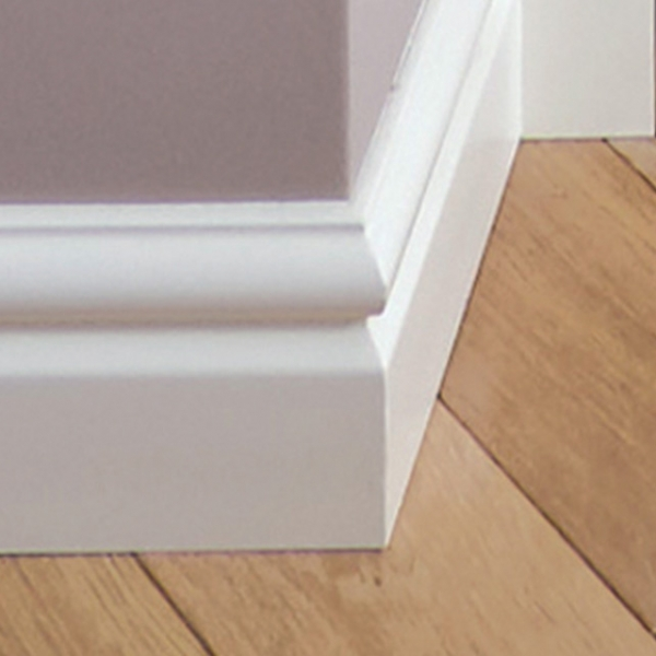 Bostik DIY Russia Tutorial How to seal a skirting board teaser image